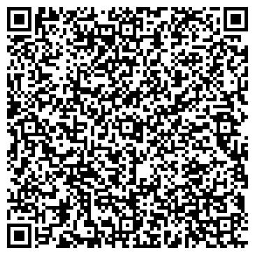 QR-код с контактной информацией организации СОШ № 25