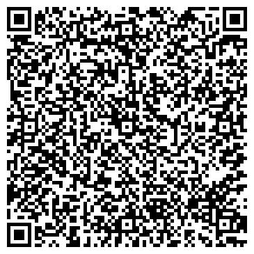 QR-код с контактной информацией организации АВТОЗАПЧАСТИ ЗИЛ ВОЛГА ГАЗЕЛЬ