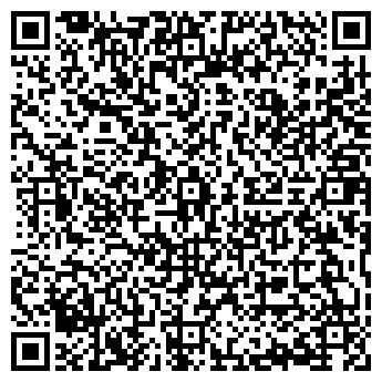 QR-код с контактной информацией организации ПОС.КРАСНЫЙ ОВП