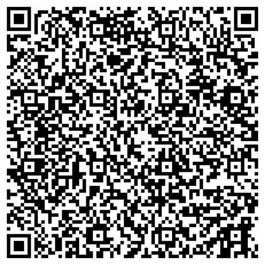 QR-код с контактной информацией организации СЕВЕРНАЯ КАЗНА ОАО ДОПОЛНИТЕЛЬНЫЙ ОФИС ВЕРХНЕПЫШМИНСКИЙ