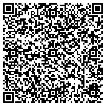 QR-код с контактной информацией организации САМБО ФЕДЕРАЦИЯ