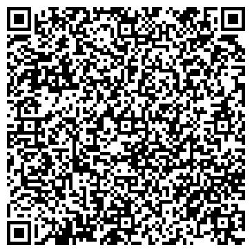 QR-код с контактной информацией организации САМОДЕЛКИН МАГАЗИН МЕБЕЛЬНОЙ ФУРНИТУРЫ