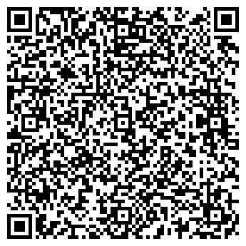 QR-код с контактной информацией организации АГАТ МШУК, МОУ