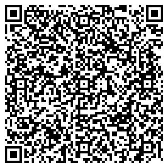 QR-код с контактной информацией организации КАРРО АВТОЦЕНТР