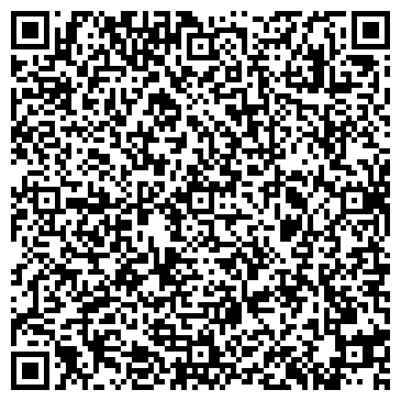 QR-код с контактной информацией организации ВЕРХНЕЙ ПЫШМЫ МДОУ № 17 РАДОСТЬ
