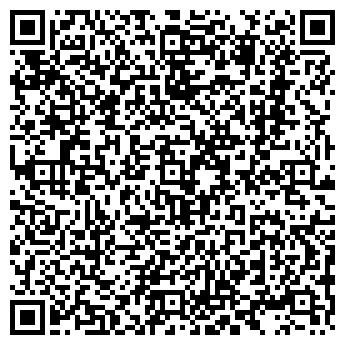 QR-код с контактной информацией организации КОЛЕСО ЗАКУСОЧНАЯ