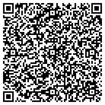 QR-код с контактной информацией организации ТЕХНО ТД, ООО