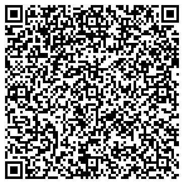QR-код с контактной информацией организации ВЕРХНЕЙ ПЫШМЫ ДЕТСКАЯ БИБЛИОТЕКА