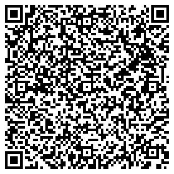 QR-код с контактной информацией организации ЖЕЛДОРМАШ