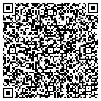 QR-код с контактной информацией организации СЕВЕР ТД, ООО