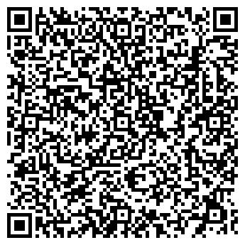 QR-код с контактной информацией организации КЕДРОВОЕ ПЕКАРНЯ