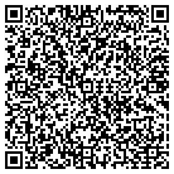 QR-код с контактной информацией организации УРАЛРЕДМЕТ, ОАО