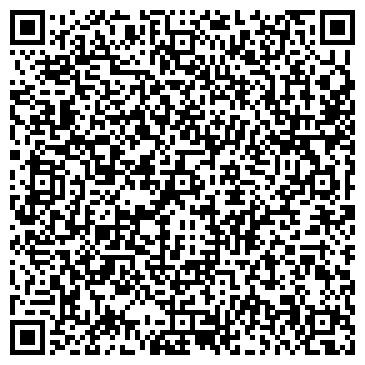 QR-код с контактной информацией организации МИСУРИ, ООО