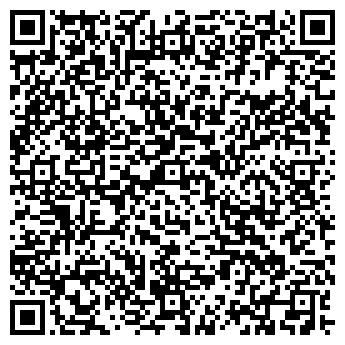 QR-код с контактной информацией организации ЗАО КАТУР-ИНВЕСТ