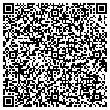 QR-код с контактной информацией организации ТЕПЛОМЕТАЛЛКОМФОРТ, ООО