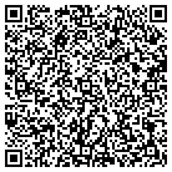 QR-код с контактной информацией организации FURNIITEX ТД