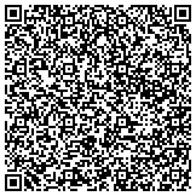 QR-код с контактной информацией организации ТЕХНОЛОГИЯ ЧИСТОТЫ УРАЛ НАУЧНО-ПРОИЗВОДСТВЕННАЯ КОМПАНИЯ
