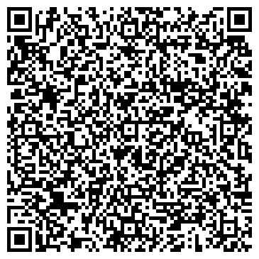 QR-код с контактной информацией организации ОПЫТНЫЙ ЗАВОД ОГНЕУПОРОВ