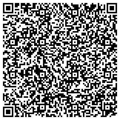 QR-код с контактной информацией организации ВЕРХНЕЙ ПЫШМЫ УПРАВЛЕНИЕ СУДЕБНОГО ДЕПАРТАМЕНТА ГОРОДСКОЙ СУД