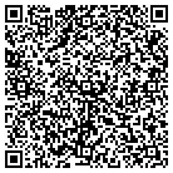 QR-код с контактной информацией организации ТРИФОНОВ, ИП