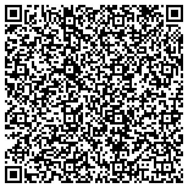 QR-код с контактной информацией организации ВЕРХНЕЙ ПЫШМЫ ФОНД СОЦИАЛЬНОЙ ПОДДЕРЖКИ