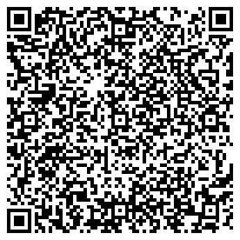 QR-код с контактной информацией организации ЛИКУРГ, ООО