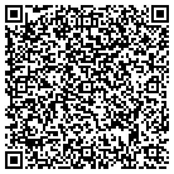 QR-код с контактной информацией организации РОМАШЕВ А.Г, ИП