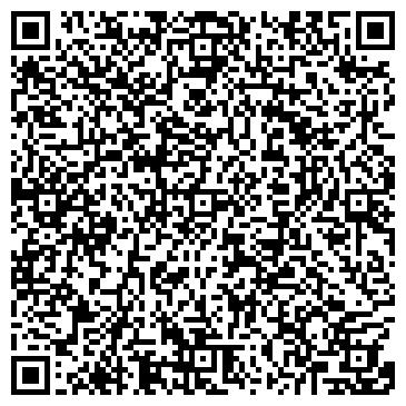 QR-код с контактной информацией организации ВЕРХНЕЙ САЛДЫ ОТДЕЛ ГИБДД