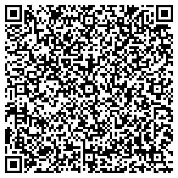 QR-код с контактной информацией организации АВИАМЕТАЛЛУРГИЧЕСКИЙ КОЛЛЕДЖ