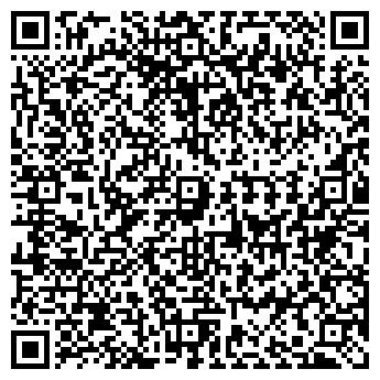 QR-код с контактной информацией организации ВОСХОЖДЕНИЕ