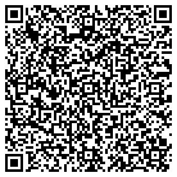 QR-код с контактной информацией организации ОАО УРАЛ