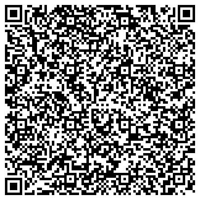 QR-код с контактной информацией организации ВЕРХНЕГО ТАГИЛА ТЕРРИТОРИАЛЬНАЯ ИЗБИРАТЕЛЬНАЯ КОМИССИЯ