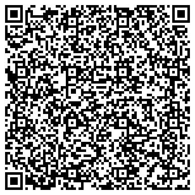 QR-код с контактной информацией организации МУЗ ВЕРХНЕСАЛДИНСКАЯ ДЕТСКАЯ ГОРОДСКАЯ БОЛЬНИЦА