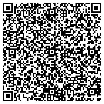 QR-код с контактной информацией организации ВЕРХНЕЙ САЛДЫ АВТОВОСТАНЦИЯ