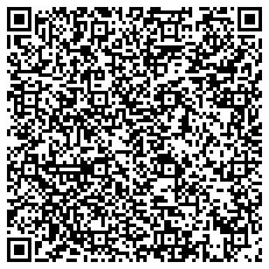 QR-код с контактной информацией организации УГТУ-УПИ ВПО ГОУ ФИЛИАЛ В Г. ВЕРХНЯЯ САЛДА