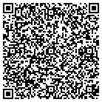 QR-код с контактной информацией организации ВЕРХОТУРЬЕ ОТДЕЛ ГИБДД
