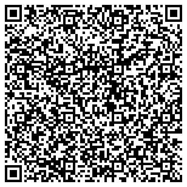 QR-код с контактной информацией организации ВЕРХОТУРСКОГО УЕЗДА УПРАВЛЕНИЕ СОЦИАЛЬНОЙ ЗАЩИТЫ НАСЕЛЕНИЯ