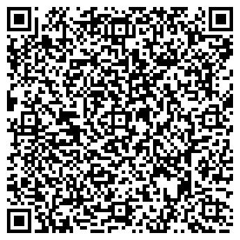 QR-код с контактной информацией организации ВЕРХНЕТУРИНСКОЕ