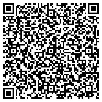 QR-код с контактной информацией организации ВИКМАС ОАО
