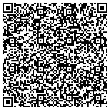QR-код с контактной информацией организации ГАРИНСКОГО РАЙОНА УПРАВЛЕНИЕ СОЦИАЛЬНОЙ ЗАЩИТЫ НАСЕЛЕНИЯ