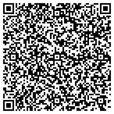 QR-код с контактной информацией организации ЦЕНТРАЛЬНОЕ ПОТРЕБИТЕЛЬСКОЕ ОБЩЕСТВО