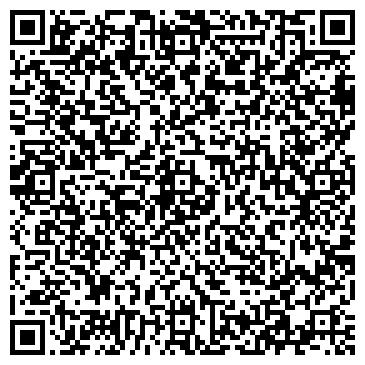 QR-код с контактной информацией организации КОМБИНАТ ХЛЕБОПРОДУКТОВ ФИЛИАЛ