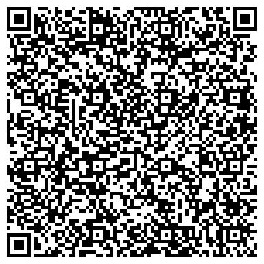 QR-код с контактной информацией организации МУП ГУБКИНСКИЙ КОМБИНАТ БЫТОВОГО ОБСЛУЖИВАНИЯ НАСЕЛЕНИЯ