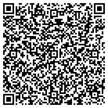 QR-код с контактной информацией организации ПУРНЕФТЕСТРОЙ ОАО