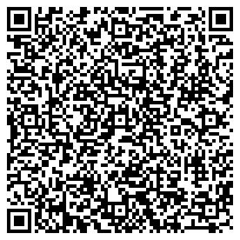 QR-код с контактной информацией организации ИНКОМСТРОЙ ТОО ФИЛИАЛ