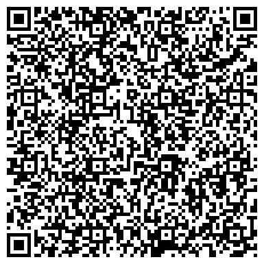 QR-код с контактной информацией организации АДМИНИСТРАЦИЯ МУНИЦИПАЛЬНОГО ОБРАЗОВАНИЯ Г. ГУБКИНСКИЙ