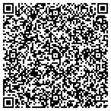 QR-код с контактной информацией организации СОСНОВСКИЙ РАЙОННЫЙ СУД