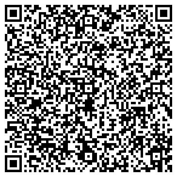 QR-код с контактной информацией организации ПРЕОБРАЖЕНСКОЕ КЛАДБИЩЕ