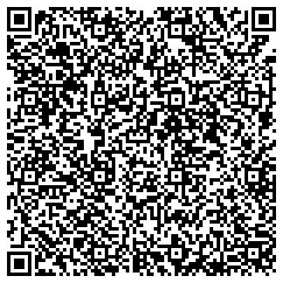 QR-код с контактной информацией организации ПОЖАРНАЯ ЧАСТЬ №61 ГУ ГЛАВНОГО УПРАВЛЕНИЯ МЧС РОССИИ ПО ЧЕЛЯБИНСКОЙ ОБЛАСТИ