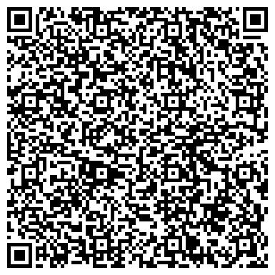 QR-код с контактной информацией организации ОГИБДД ОВД ПО СОСНОВСКОМУ МУНИЦИПАЛЬНОМУ РАЙОНУ
